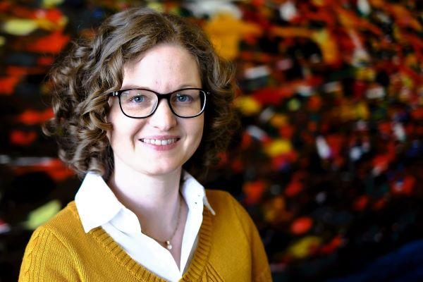 Erste Netz&Work Live-Session – Impulsvortrag mit Jette Winkelmann