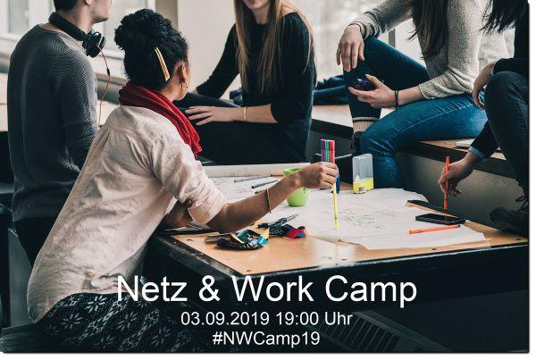 Netz & Work Barcamp