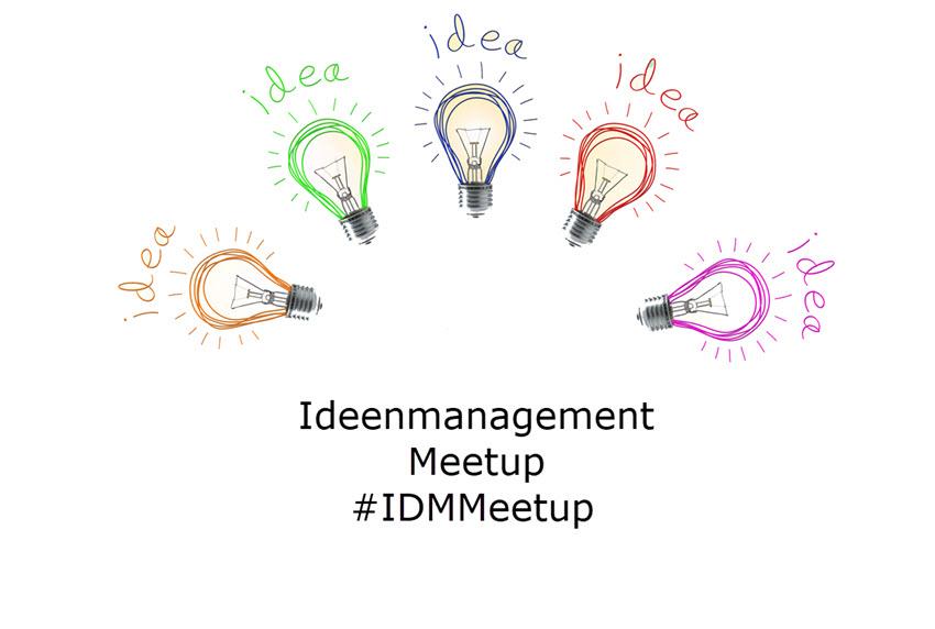 4. Ideenmanagement Meetup
