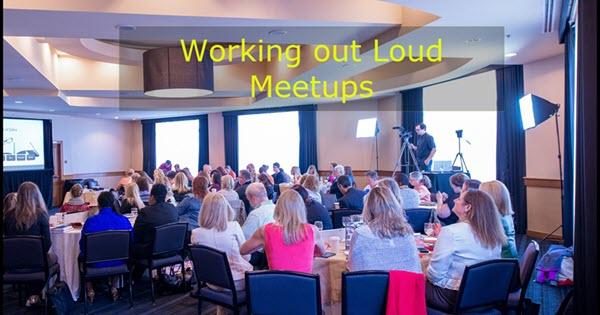 WOL Meetups