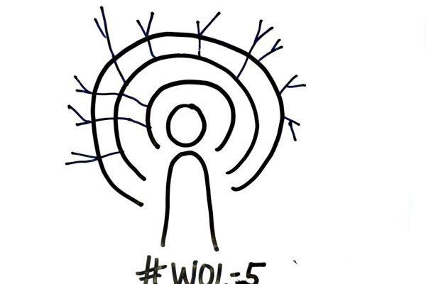 WOL Week 5 – unseren persönlichen Geschichten