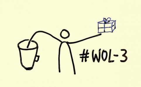 WOL Circle die Woche 3